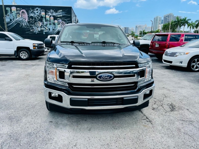 FORD F-150 2018 price $27,999