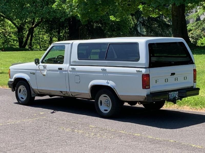FORD RANGER 1992 price $2,995