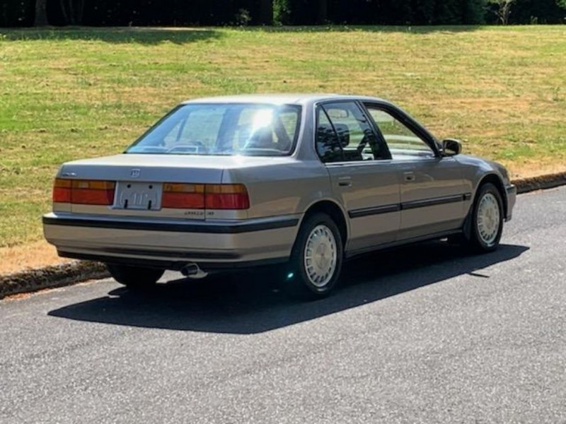 HONDA ACCORD 1990 price $3,995