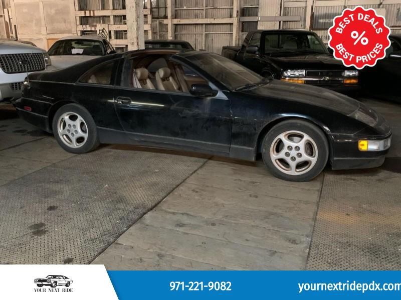 NISSAN 300ZX 1993 price $9,995