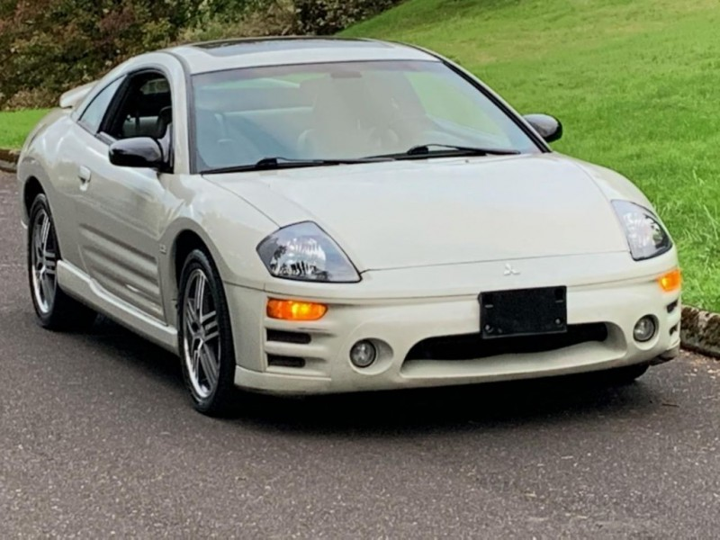 MITSUBISHI ECLIPSE 2003 price $5,495