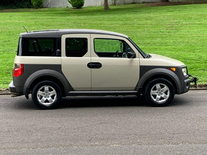 HONDA ELEMENT 2005 price $8,495