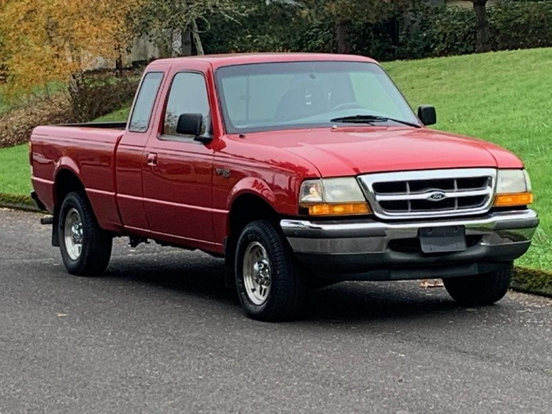 FORD RANGER 1998 price $3,995