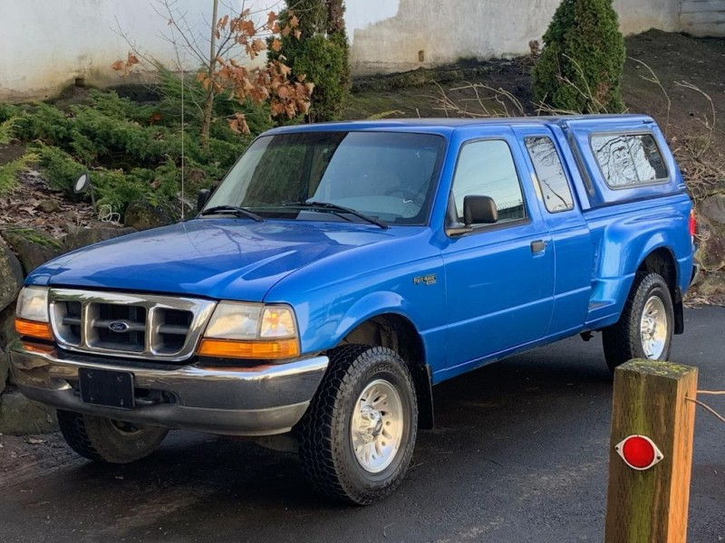 FORD RANGER 1999 price $8,995