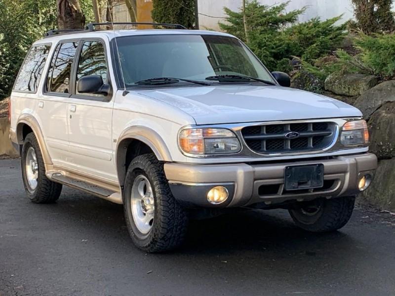 FORD EXPLORER 1999 price $6,995