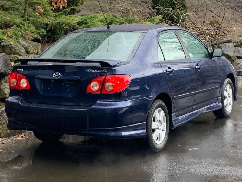 TOYOTA COROLLA 2005 price $8,995