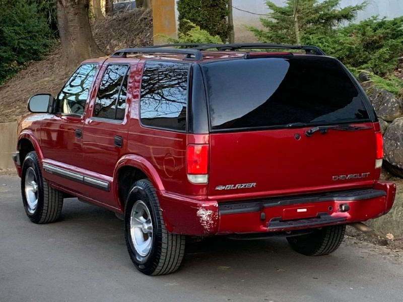 CHEVROLET BLAZER 2001 price $4,995