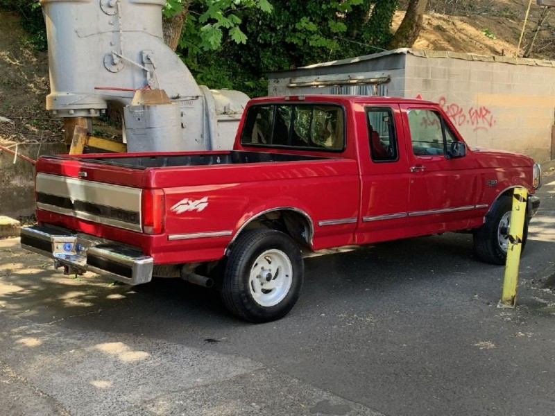 FORD F150 1994 price $8,499