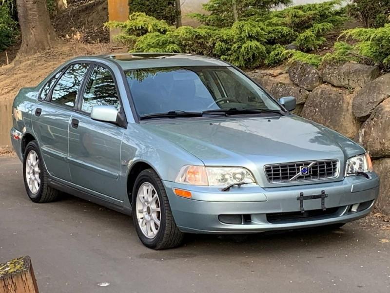 VOLVO S40 2003 price $4,999