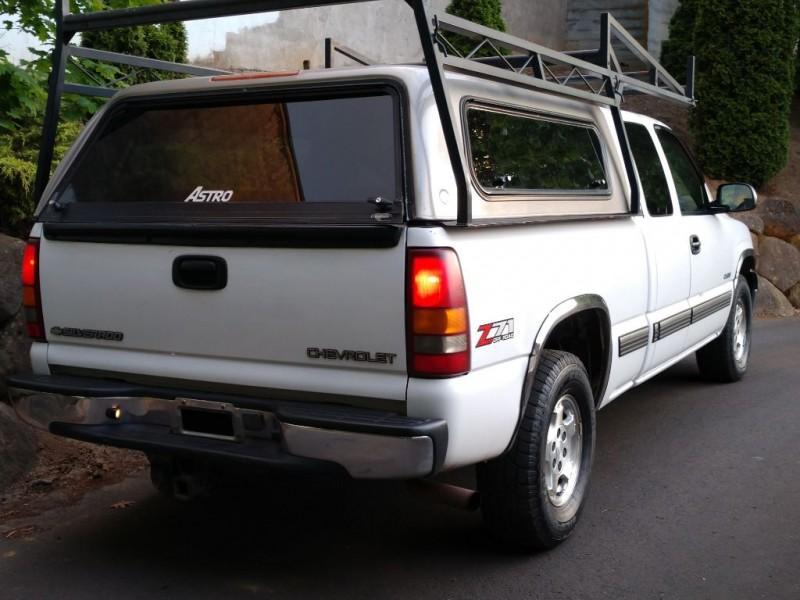 CHEVROLET SILVERADO 1500 2002 price $9,995