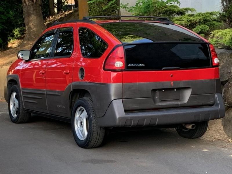 PONTIAC AZTEK 2001 price $5,495