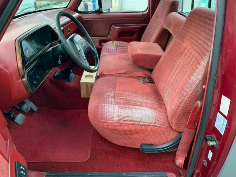 FORD F150 1990 price $6,995