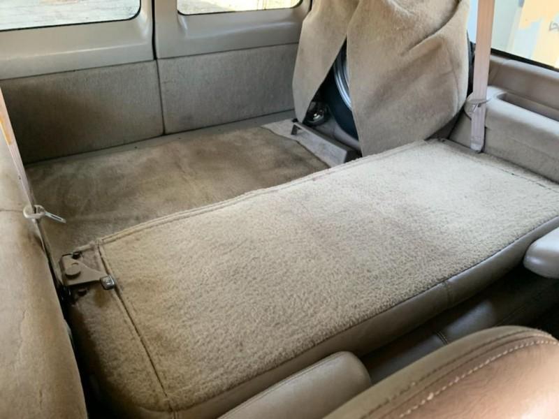 CHEVROLET SUBURBAN 1999 price $4,995