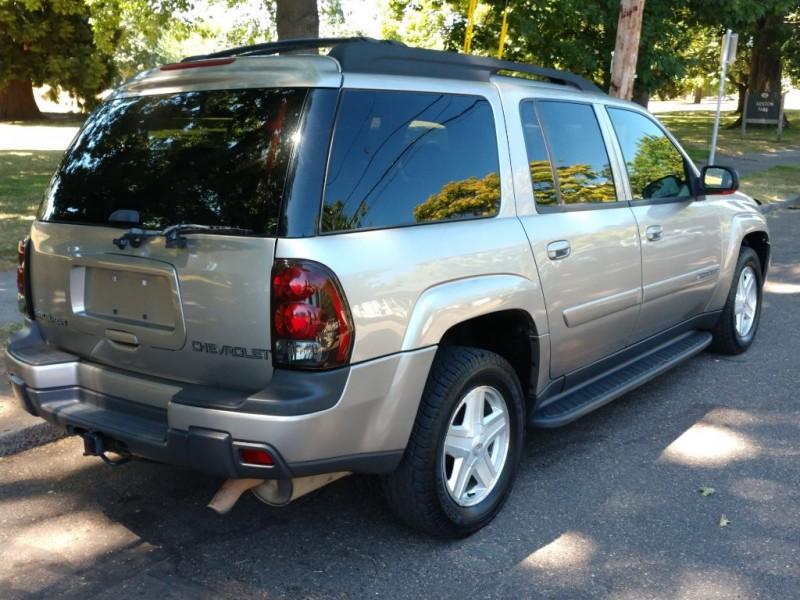 CHEVROLET TRAILBLAZER 2002 price $7,995