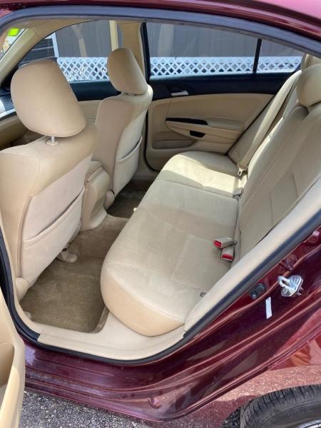 HONDA ACCORD 2012 price $6,000