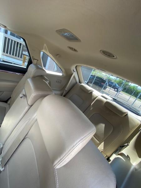 HYUNDAI VERACRUZ 2011 price $7,950
