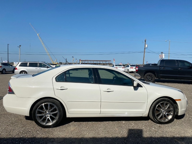 Ford FUSION 2009 price 5000.00