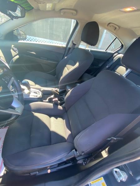 Chevrolet CRUZE 2012 price 5950.00