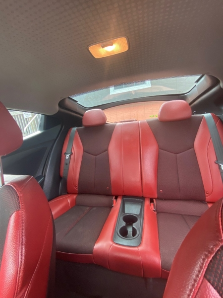 HYUNDAI VELOSTER 2014 price $8,950