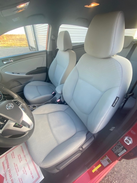 Hyundai ACCENT 2013 price 5950