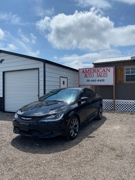 Chrysler 200 2016 price 8950