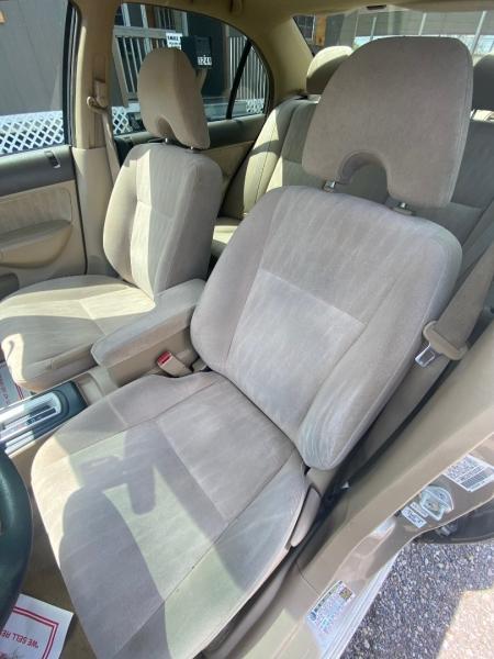 Honda CIVIC 2005 price 5250