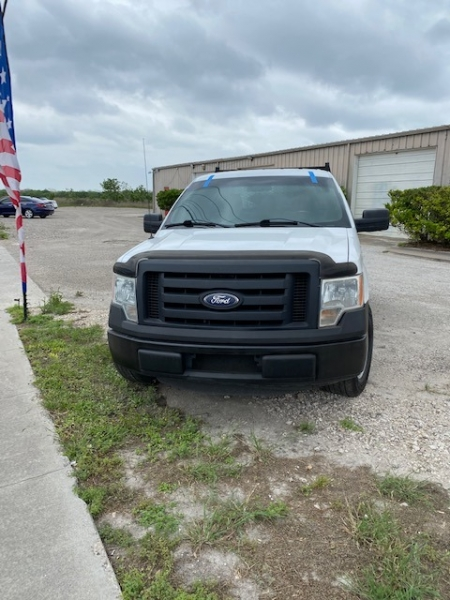 FORD F150 2012 price $6,950