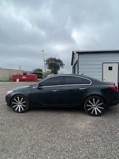 BUICK REGAL 2012 price $6,950