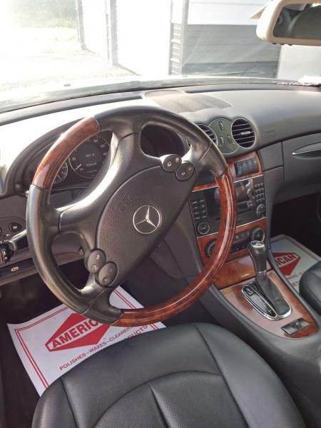 Mercedes-Benz CLK-Class 2005 price $8,550