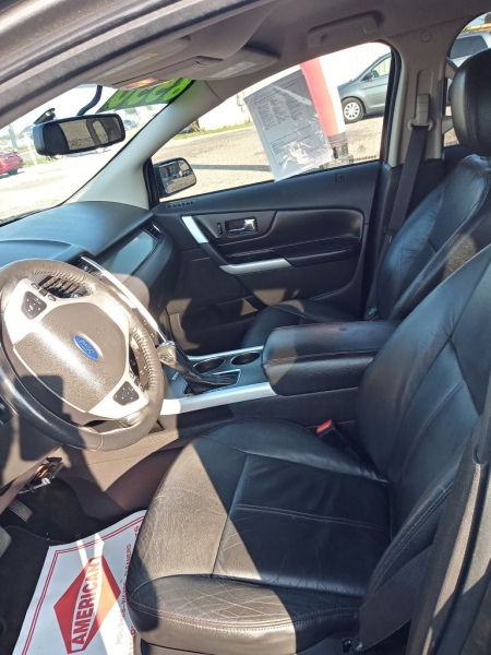 Ford EDGE 2012 price $8,550