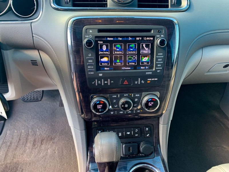 BUICK ENCLAVE 2015 price $16,990