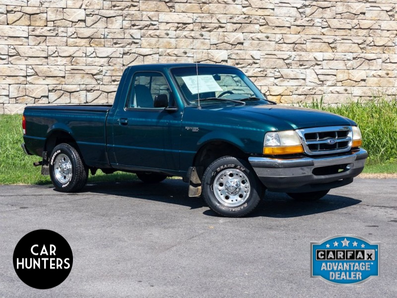 FORD RANGER 1998 price Call for Pricing.
