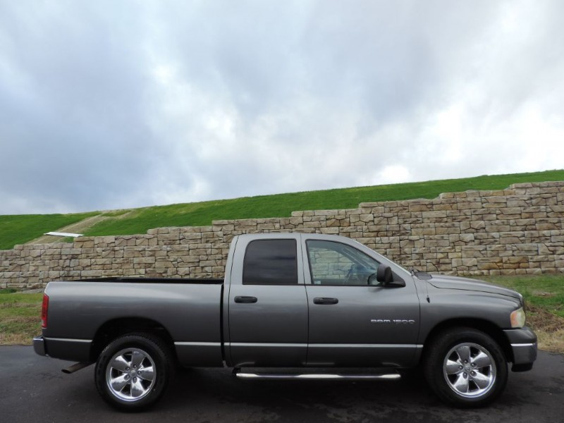 DODGE RAM 1500 2005 price Call for Pricing.
