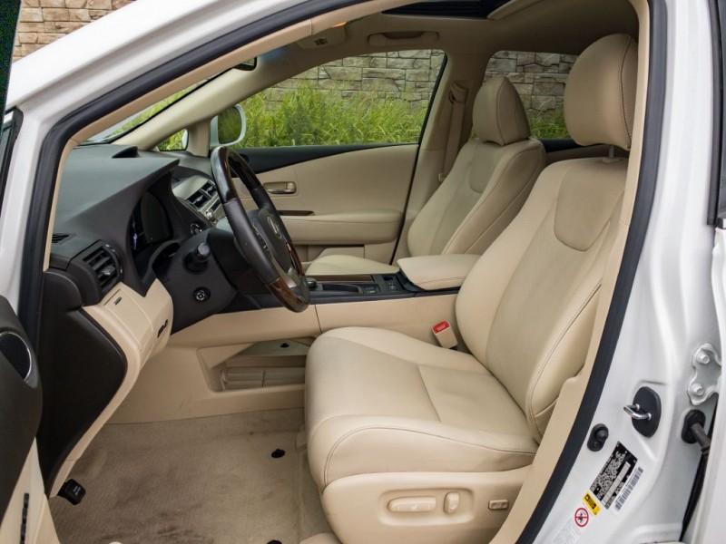 LEXUS RX 350 2013 price $17,590