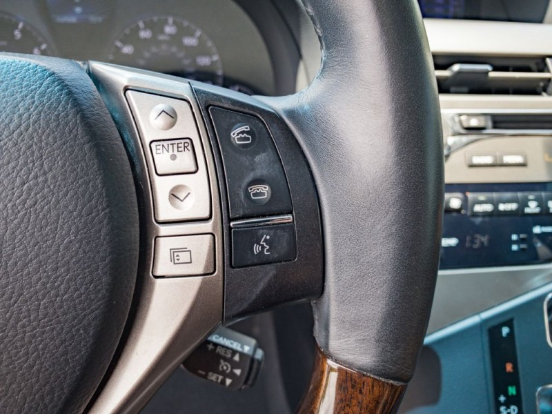LEXUS RX 350 2013 price $16,490