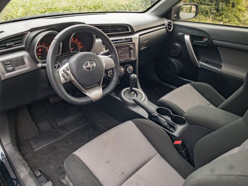 SCION TC 2015 price $12,990