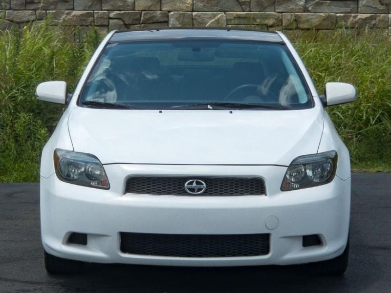 SCION TC 2007 price $4,660