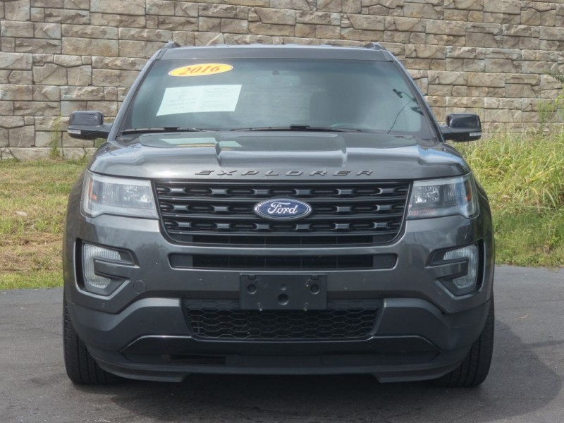 FORD EXPLORER 2016 price $24,990