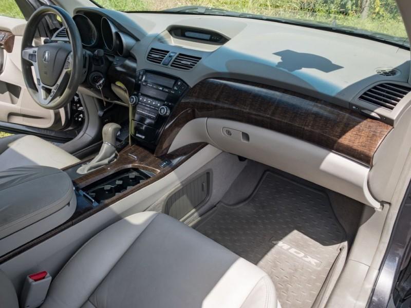 ACURA MDX 2011 price $19,990