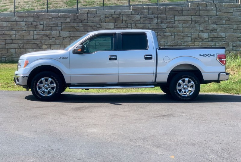 FORD F150 2013 price $22,895