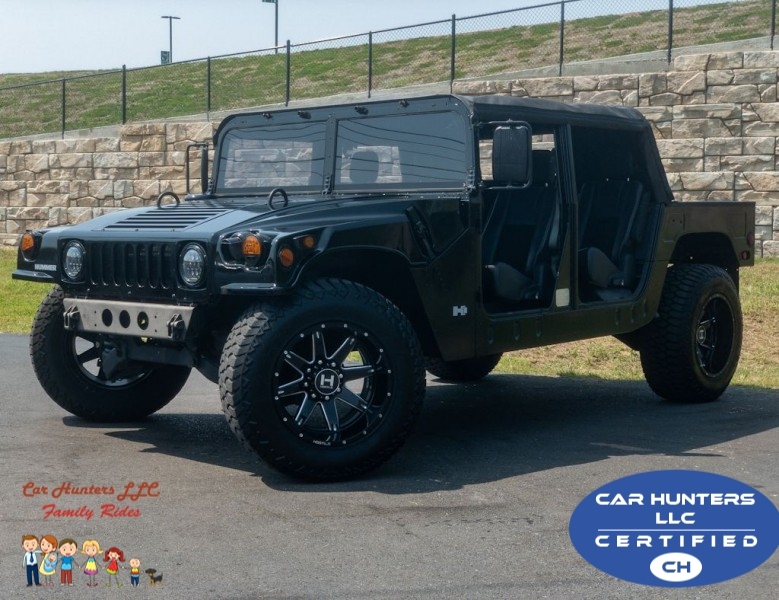 HUMMER H1 1994 price $39,990