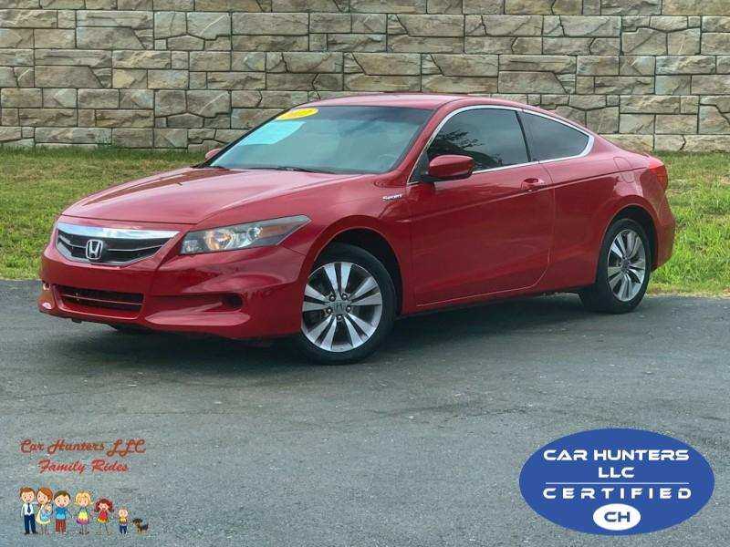 HONDA ACCORD 2012 price $12,990