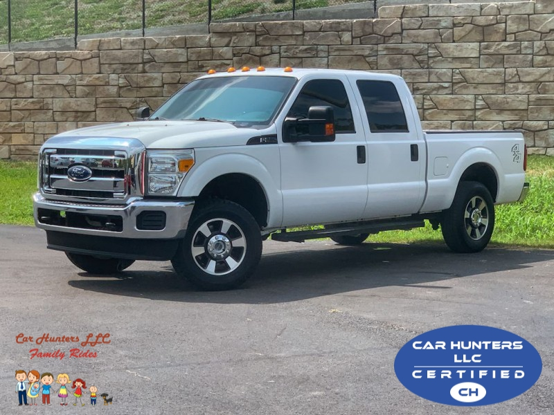 FORD F250 2016 price $27,990