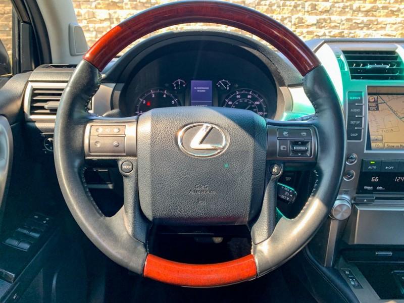 LEXUS GX 460 2010 price $18,990