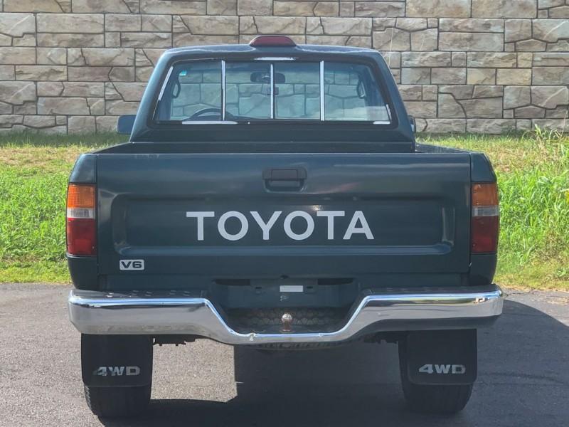 TOYOTA PICKUP 1994 price $8,990