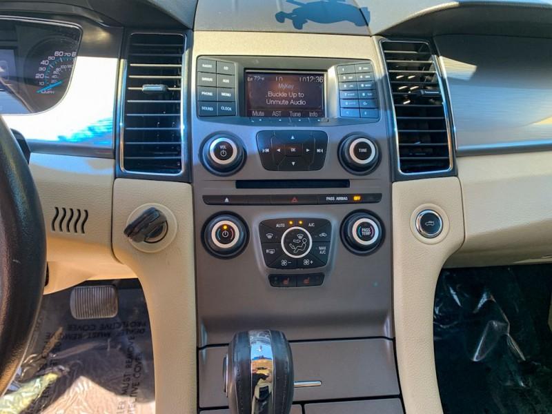 FORD TAURUS 2014 price $8,995
