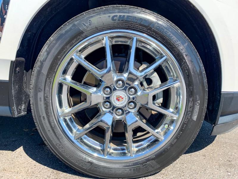 CADILLAC SRX 2015 price $16,990
