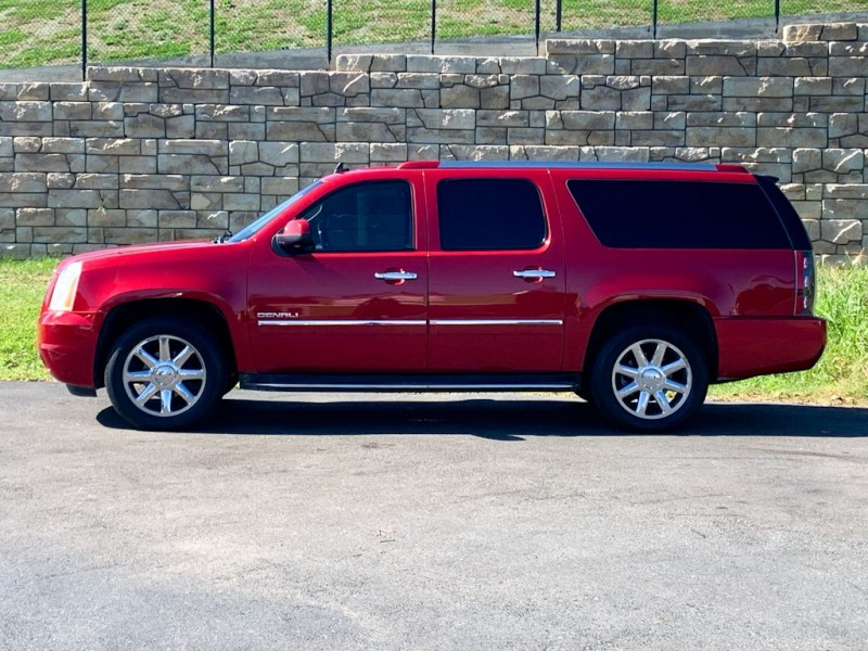 GMC YUKON XL 2012 price $19,990