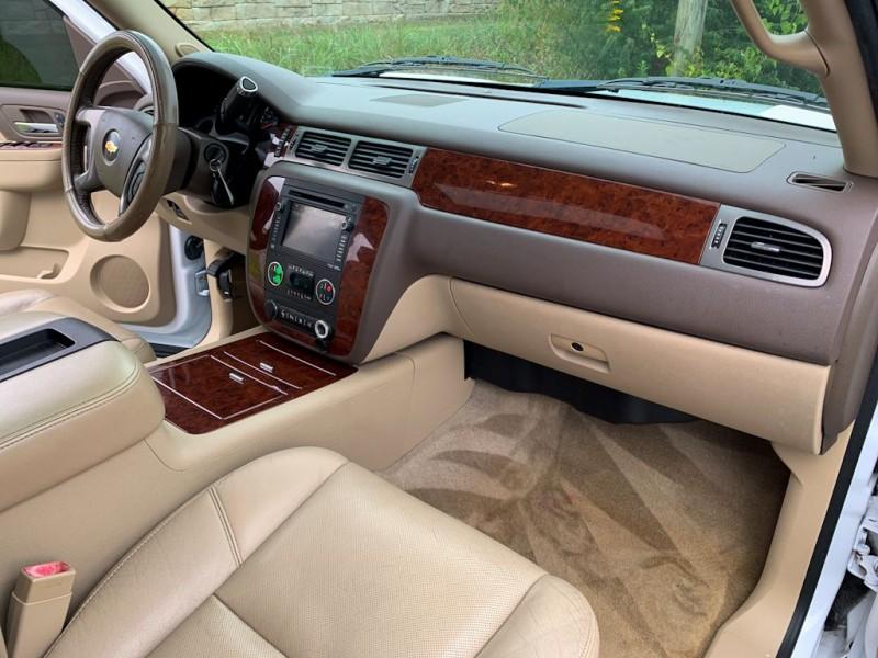 CHEVROLET TAHOE 2011 price $18,990