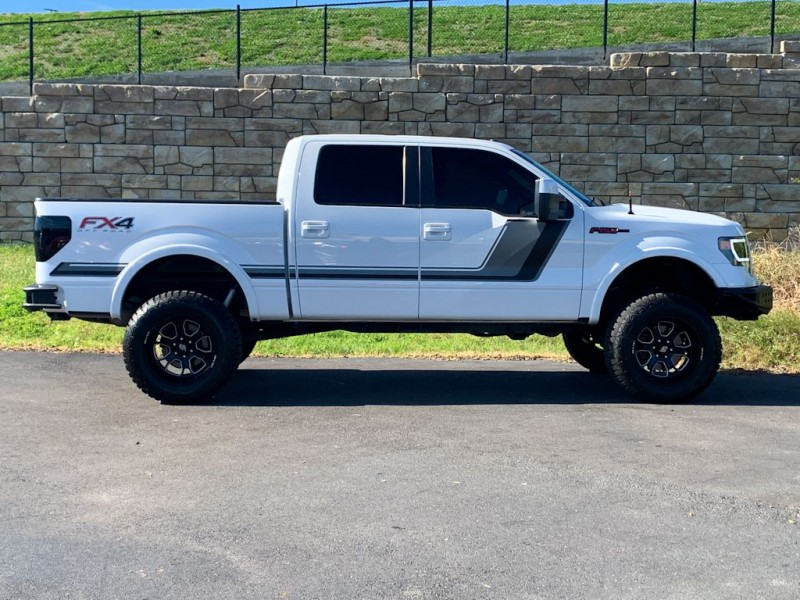 FORD F150 2014 price $33,490